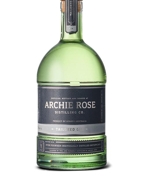 "**Archie Rose Tailored Gin**   You could buy a bottle of gin off the shelf or you could create a blend perfectly suited to your mum's taste. The team at Archie Rose offer tailored gins that draw on 14 botanicals including lemon myrtle, rose and river mint, as well as offering guidance on the blends they know and love. Plus they'll write the recipient's name on the bottle, transforming your gift into something truly personal. $99, [archierose.com.au](https://archierose.com.au/|target=""_blank"")"