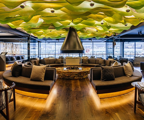 "**HOTEL OF THE YEAR** <br> Of all the hotels we've reviewed around Australia in the past 12 months, which one impressed us most? It could be a new address or an established one; it could be sprawling or small, located in the city, by the beach or in the country. There's only one real criterion: our hotel of the year has to be the very best of the top 50 hotels we've checked into. <br><br> **FINALISTS** <br> **Jackalope,** *166 Balnarring Rd, Merricks North, Vic, [jackalopehotels.com](https://www.jackalopehotels.com/|target=""_blank"")* <br> **Macq01 (pictured),** *18 Hunter St, Hobart, Tas, [macq01.com.au](http://www.macq01.com.au/
