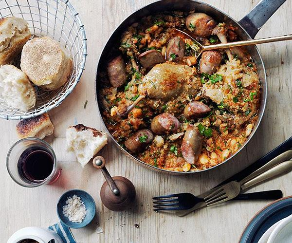 "[Cassoulet](https://www.gourmettraveller.com.au/recipes/browse-all/cassoulet-12343|target=""_blank"")"