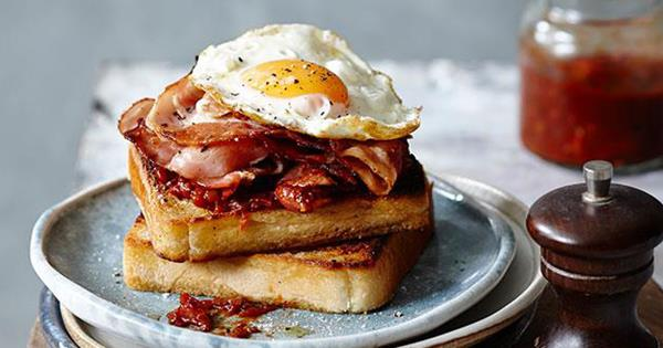 Image result for bacon and egg