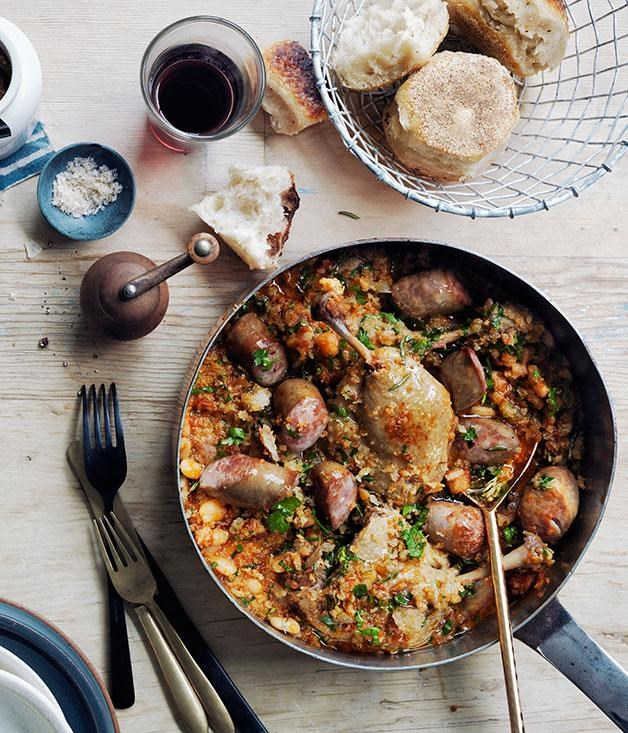 "[Cassoulet](https://www.gourmettraveller.com.au/recipes/browse-all/cassoulet-12343|target=""_blank"")"