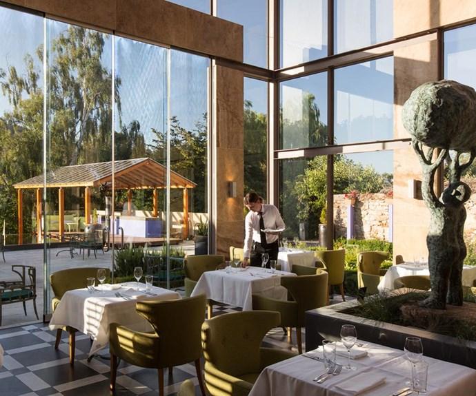 Islington Hotel's Conservatory