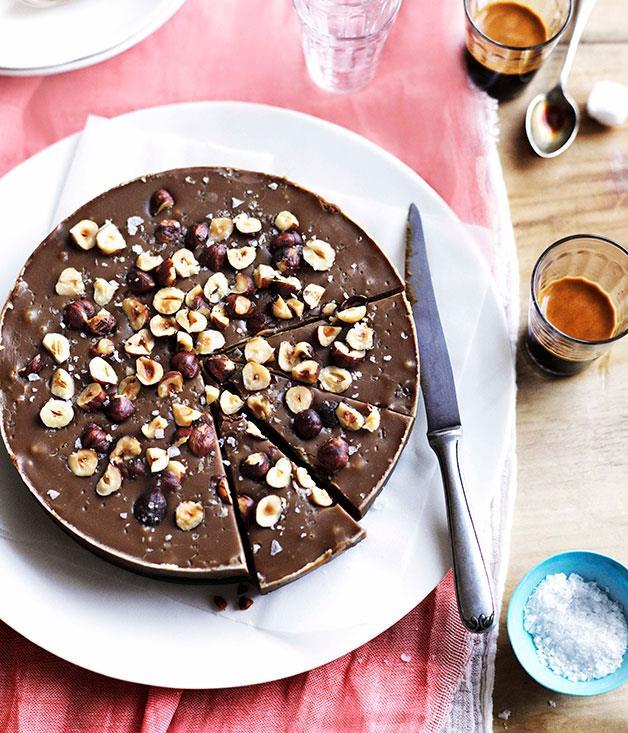 "[Salted muscovado and hazelnut fudge](https://www.gourmettraveller.com.au/recipes/browse-all/salted-muscovado-and-hazelnut-fudge-10983|target=""_blank"")"
