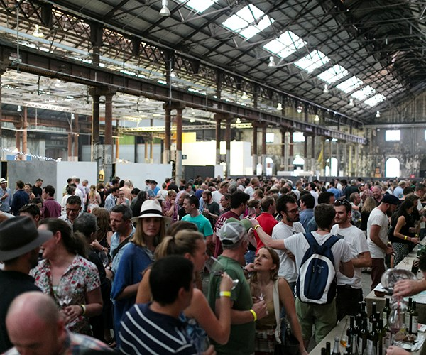 Everybody wants to drink natural wine.