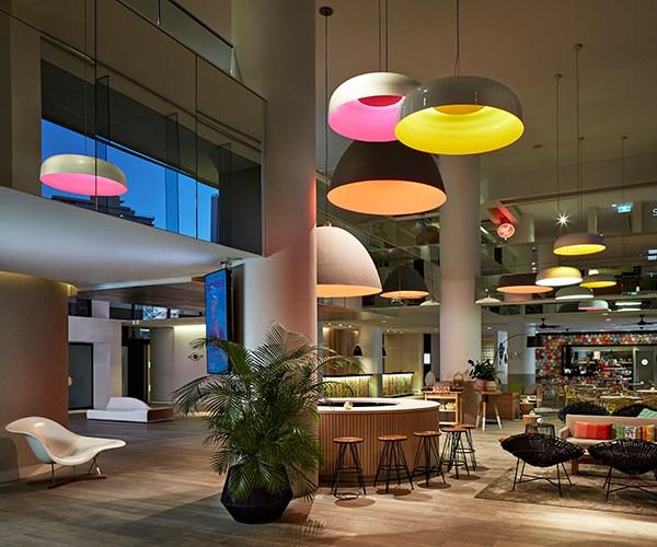 Fixx Lounge and Café