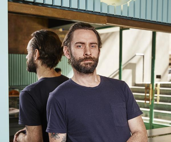 """**SOMMELIER OF THE YEAR FINALIST: NED BROOKS** <br><br> Never mind that he's a co-owner and manager, and knows the pan-Asian menu at [Paper Bird](https://www.gourmettraveller.com.au/dining-out/restaurant-reviews/paper-bird-sydney-review-4462