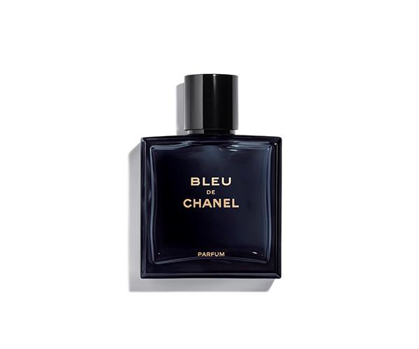 """**CHANEL BLEU PARFUM** <br> A rare species of sandalwood found in New Caledonia accents this latest iteration of Chanel's Bleu range of fragrances. The more potent parfum also has notes of cedarwood, lavender and geranium - it's the perfect accessory for warm weather. <br> *$140 for 50ml, [chanel.com.au](https://rstyle.me/~aBtHv