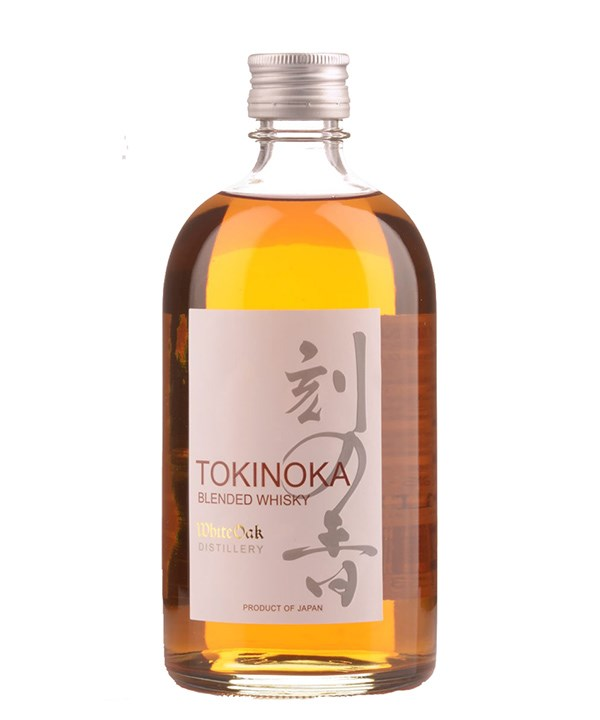 "**WHITE OAK TOKINOKA WHISKY** From White Oak distillery in Akashi, the first Japanese distillery to obtain a licence to distil whisky way back in 1919, comes a blend of single malt and grain whisky. Strong but balanced, it's an ideal way to introduce Dad to Japanese whiskies.  <br> *$93.10 for 500ml, [spiritsoffrance.com.au](http://spiritsoffrance.com.au/product/white-oak-distillery-tokinoka-whiskey-40-500ml/|target=""_blank""