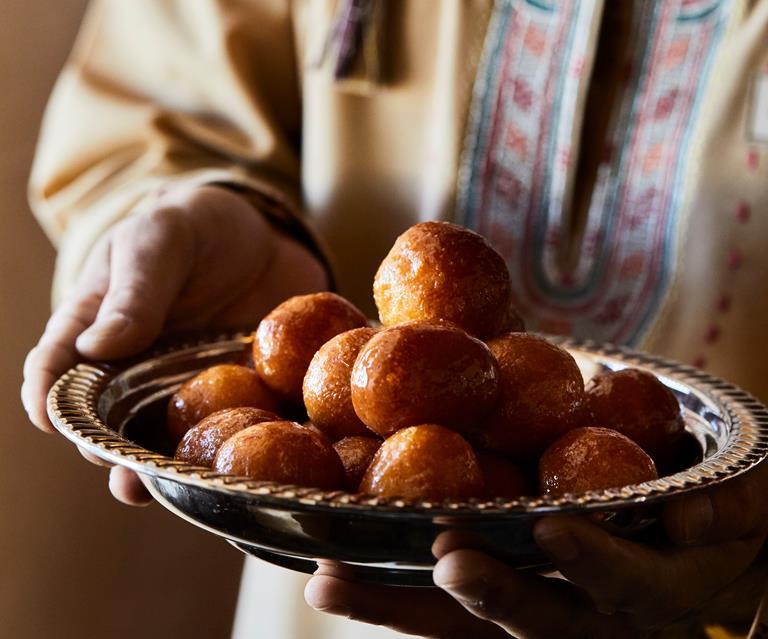 Onion Merchant In Oman
