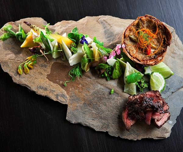 A taste of what's to come on season 5 of Chef's Table