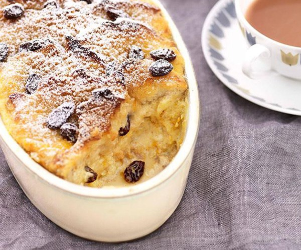 """**[Bread and butter pudding](https://www.gourmettraveller.com.au/recipes/browse-all/bread-and-butter-pudding-8683