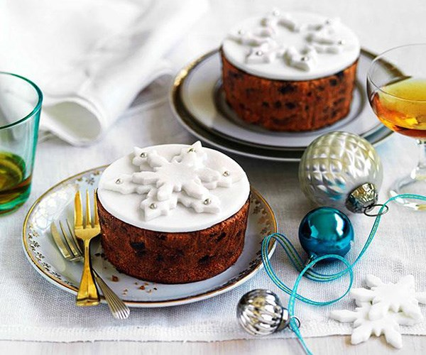 """**[Christmas cakes](https://www.gourmettraveller.com.au/recipes/browse-all/christmas-cakes-8742