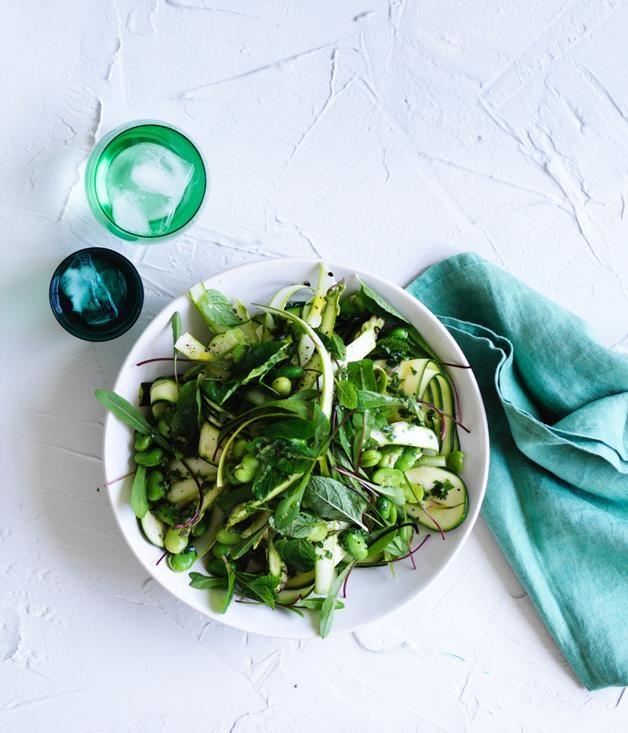 "**[Insalata primavera](https://www.gourmettraveller.com.au/recipes/browse-all/insalata-primavera-12884|target=""_blank"")**"