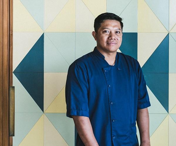 Chef Wayan Kresna Yasa
