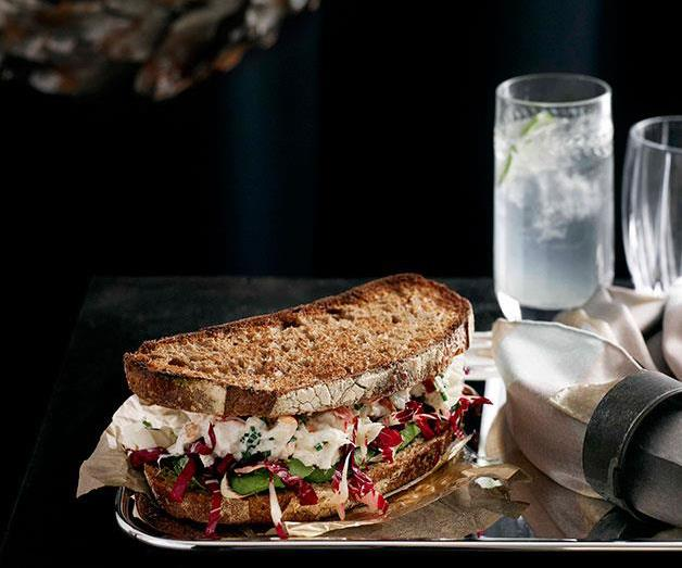 "[**Lobster BLT on toasted rye**](https://www.gourmettraveller.com.au/recipes/browse-all/lobster-blt-on-toasted-rye-10615|target=""_blank"")"