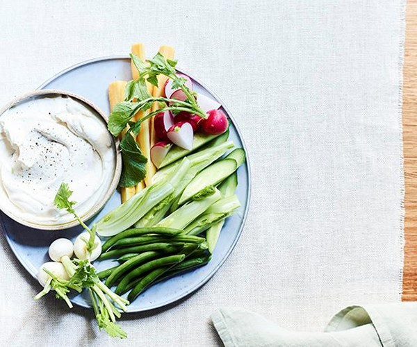 "[Whipped cod roe and raw vegetables](https://www.gourmettraveller.com.au/recipes/chefs-recipes/whipped-cod-roe-and-raw-vegetables-15544|target=""_blank"")"