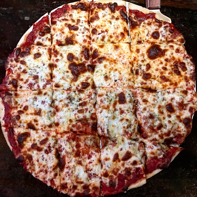 Chester's Tavern and Orsi's Pizza