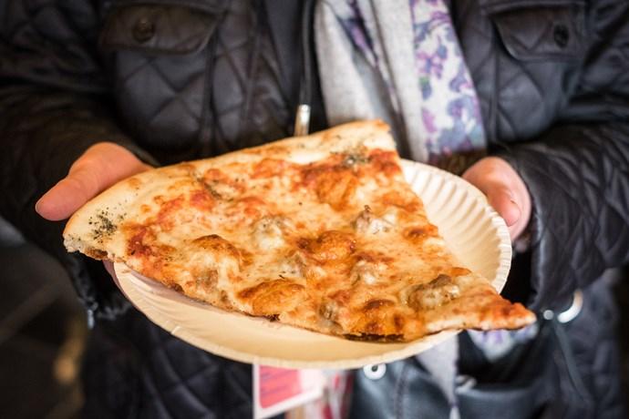 Slice at Dante's