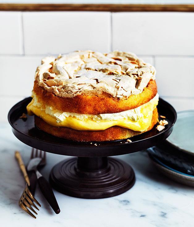 """[Lemon dream](https://www.gourmettraveller.com.au/recipes/chefs-recipes/lemon-dream-8225 target=""""_blank"""")"""