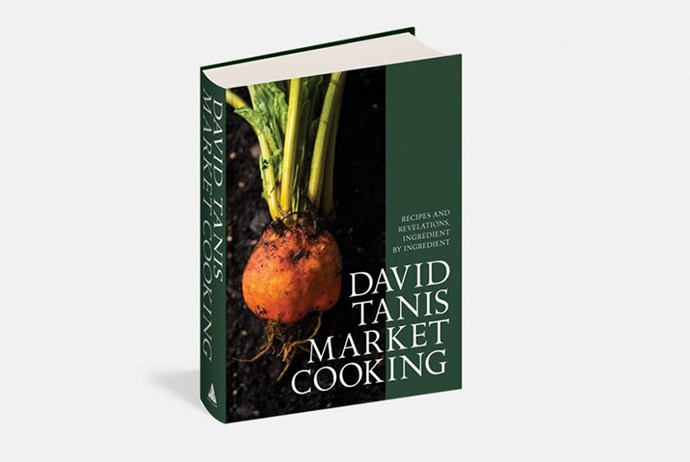 """David Tanis finds that perfect point between ease and interest every time in this cookbook; crack any page and you'll find a winner. <br><br> *Market Cooking* by David Tanis, $79.99, [Booktopia](https://www.booktopia.com.au/david-tanis-market-cooking-david-tanis/prod9781579656287.html?source=pla&gclid=EAIaIQobChMIoKzTitfk3gIVjB0rCh0NmQ0rEAQYASABEgLMv_D_BwE