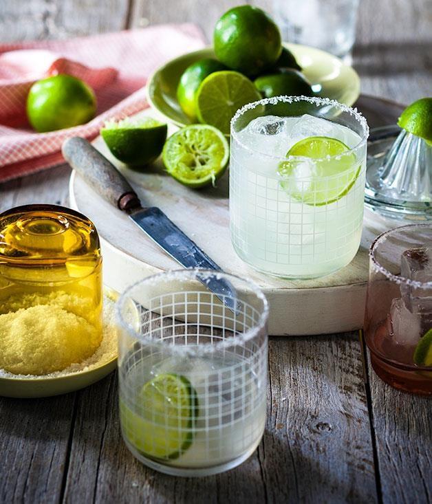 "[Margarita](https://www.gourmettraveller.com.au/recipes/chefs-recipes/the-margarita-8183|target=""_blank"")"