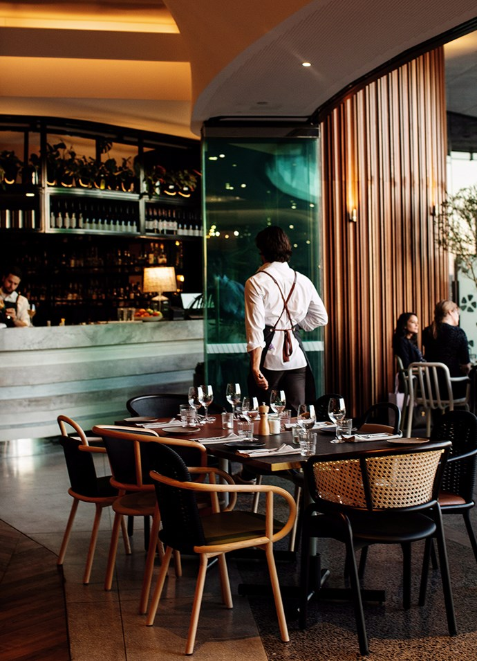 """**Three Blue Ducks, Brisbane** Send off 2018 in relaxed style, overlooking the Brisbane River on the balcony of Three Blue Ducks at W Brisbane hotel. Bringing their [paddock-to-plate ethos](http://www.gourmettraveller.com.au/news/restaurant-news/three-blue-ducks-opening-in-brisbane-this-april-4081 target=""""_blank"""") to the state's booming dining scene, the Ducks' New Year's Eve celebration will champion bold flavours and locally sourced produce. The result? A four-course sharing menu featuring Moreton Bay bugs with charred cavolo nero and XO butter, and chargrilled king prawns with chilli, avocado, lime, shallots and seasonal greens. Did we mention there's Champagne and oysters to start? *Image: Kara Rosenlund* <br><br> *$220 per person for 8.30pm sitting, [threeblueducks.com](http://www.threeblueducks.com/new-years-eve-at-three-blue-ducks-brisbane/ target=""""_blank"""" rel=""""nofollow"""")*"""