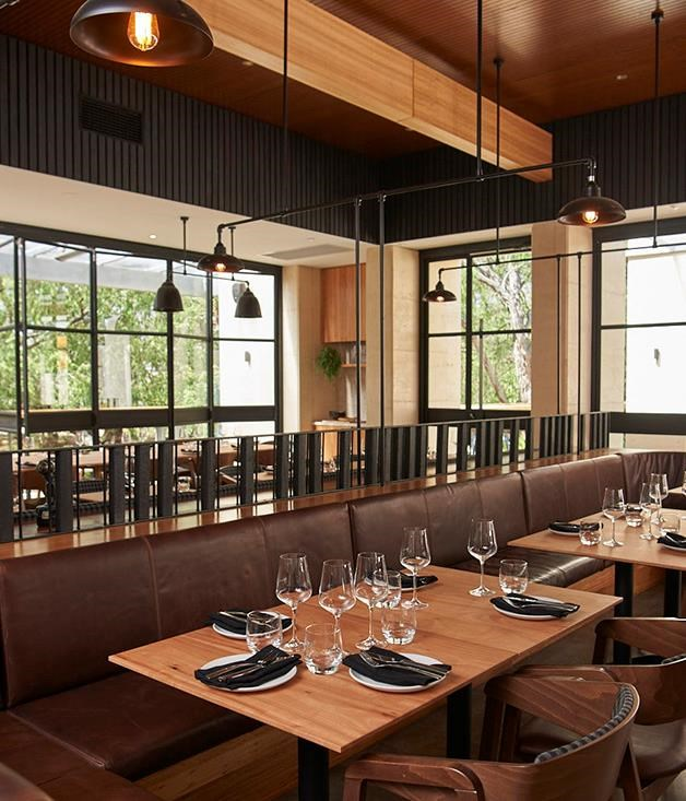 """**Yarri, Dunsborough WA** Toast to new beginnings with a five-course culinary exploration of the region's finest produce all with matching wines, curated by former [Vasse Felix chef, Aaron Carr](https://www.gourmettraveller.com.au/news/restaurant-news/aaron-carr-opens-yarri-in-dunsborough-4073 target=""""_blank""""). Starting with cocktails and canapés in the garden, Yarri's New Year's Eve menu promises the finest locally sourced beef, marron and caviar. *Image: Frances Andrijich* <br><br> *$250 per person, [yarri.com.au](https://yarri.com.au/news/ target=""""_blank"""" rel=""""nofollow"""")*"""