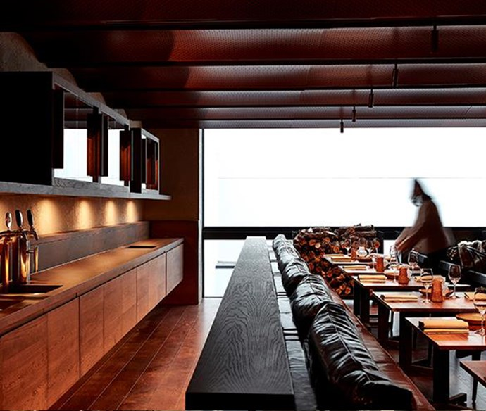 """**Matilda 159 Domain, Melbourne** [Scott Pickett's flame-powered restaurant](https://www.gourmettraveller.com.au/news/restaurant-news/scott-picketts-new-restaurant-matilda-159-domain-15985
