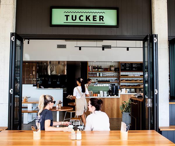 Tucker.