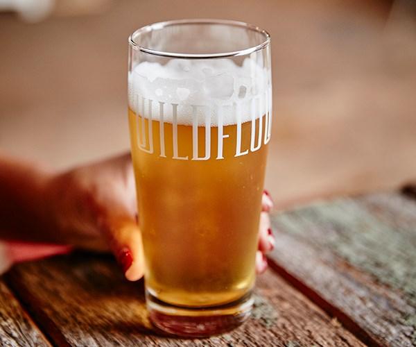 A Wildflower beer