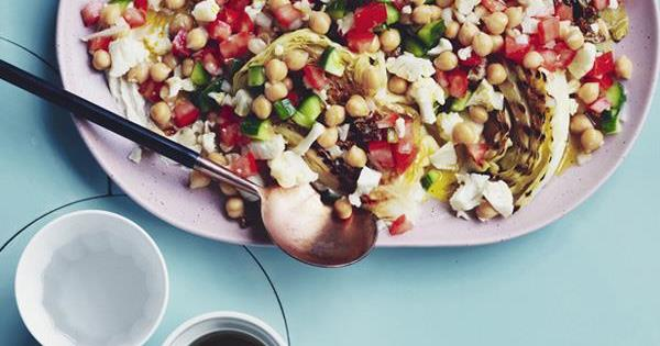 34 vegan salad recipes that even carnivores will love | Gourmet Traveller