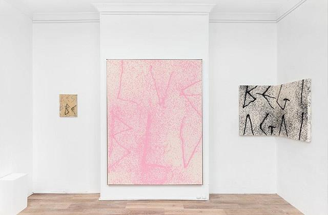 """Luke Chiswell's exhibition 'Wish It Would Last' at Jerico Contemporary. Photo: [Instagram/jerico_contemporary](https://www.instagram.com/jerico_contemporary/