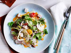 Ceviche recipes and other ways to cure fish