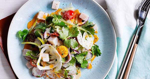 Ceviche recipes for summer | Gourmet Traveller