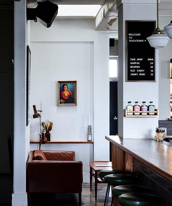 Inside Bar Rochford (Photo: Mark Roper)