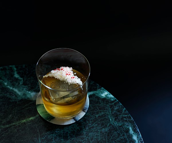 One of the world's best bars is opening in Sydney tonight