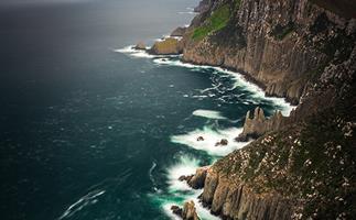 Tasmania's latest (and most stunning) hiking trail