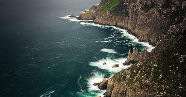 Tasmania Three Capes Track