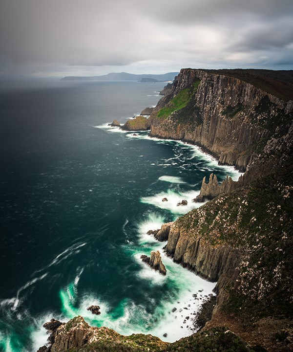 Tasmania's latest (and most stunning) hiking trail