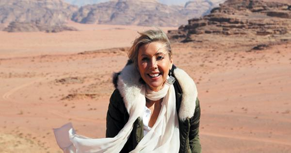 Catriona Rowntree: how I travel | Gourmet Traveller