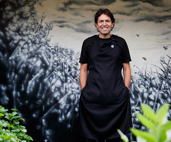 Attica chef-owner Ben Shewry (Photo: Marcel Aucar)