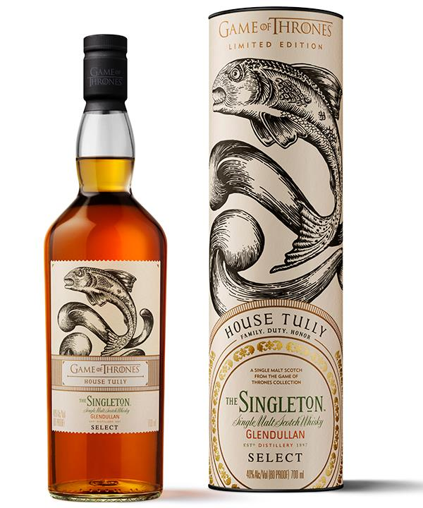 House Tully: The Singleton of Glendullan Select (Photo: Supplied)