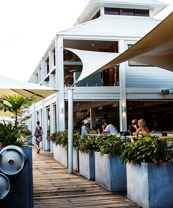 Hemingway's Brewery, Cairns