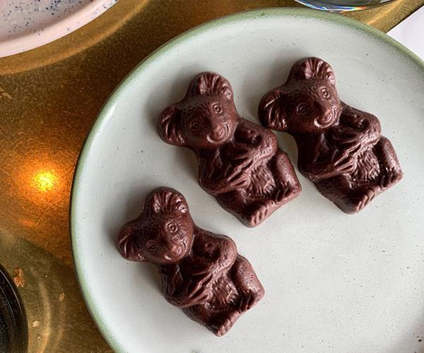 Wattleseed caramel koala (Photo: Supplied)