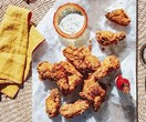 The fried chicken recipes you've been craving