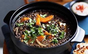 Our favourite lentil soup recipes