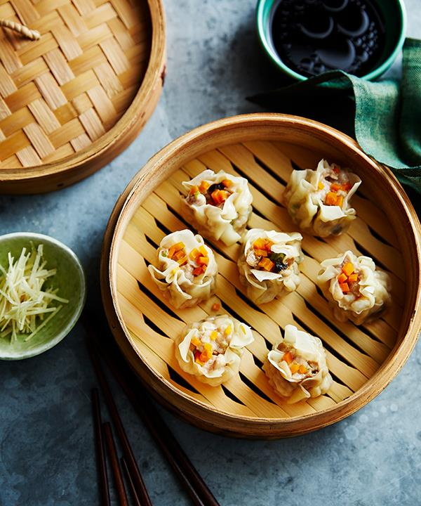 Tip 5: Serve your siu mai as soon as possible