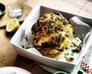 4 ways to roast a whole cauliflower