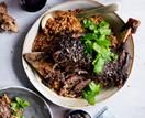 Win the race with these slow and steady lamb shoulder recipes