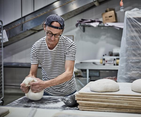 "As the dust settles and the sun rises, Iggy's sourdough starts to line the shelves at the shop entrance. Locals come for their daily loaves, and the rest are served on menus around Sydney, at restaurants including Bistro Guillaume, [Monopole](https://www.gourmettraveller.com.au/dining-out/restaurant-reviews/monopole-6899|target=""_blank""), and Three Blue Ducks just a couple of doors down. Iggy's breads are dark and crusty, with a loose, succulent crumb, and long flavour. The best bread in Australia? Maybe. But it's as much about the process as it is the result."